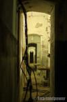 Zwischengang Kaserne